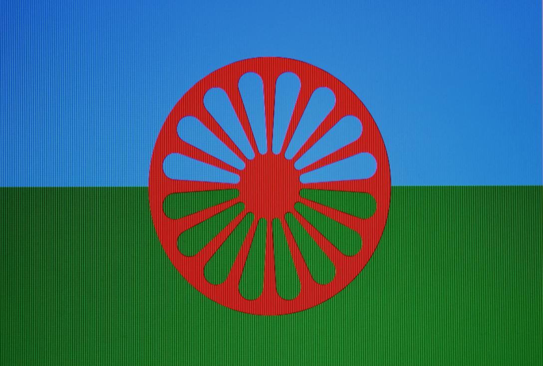 Čestitka povodom Svetskog dana Roma