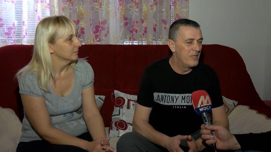 Roditelji Marka Rošića: Mirniji smo ali...