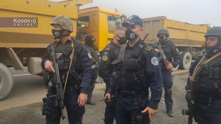 Haradinaj: Kurti je policiju na severu pretvorio u ratne zarobljenike