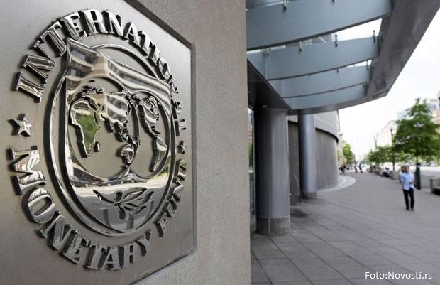 MMF potvrdila rast srpskog BDP od 6,5 odsto