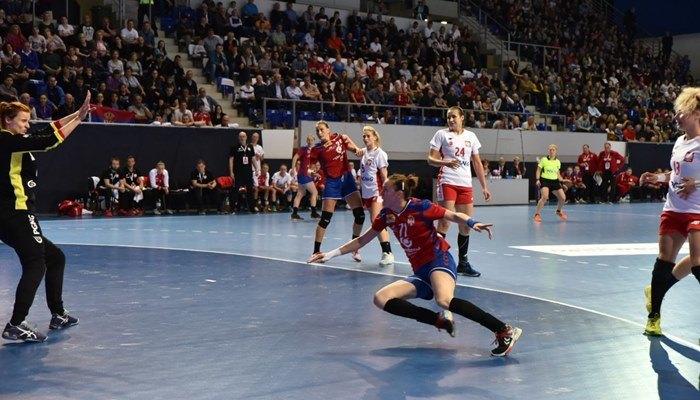 Rukometašice Srbije na Svetskom prvenstvu!