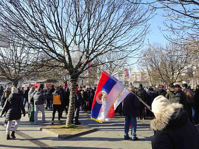 Republika Srpska obeležava svoj Dan