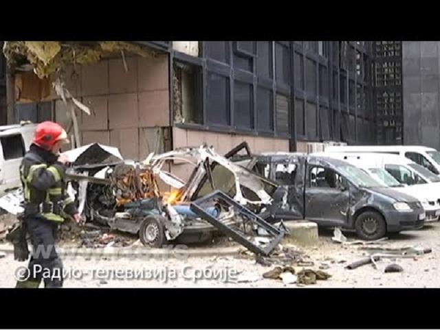 Eksplozija u Aberdarevoj, jedna osoba poginula, dve povređene