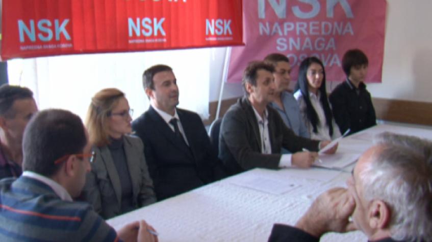 Grujić podneo ostavku na mesto predsednika NSK