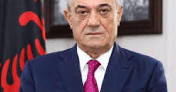Predsednik albanskog parlamenta: Kuba da prizna Kosovo*