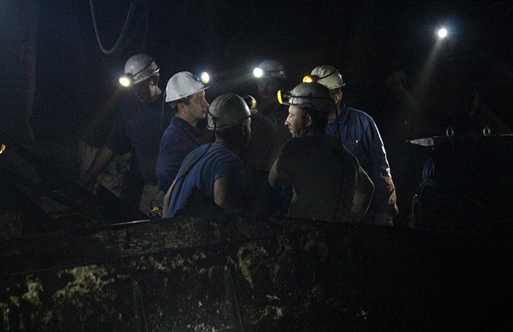 Dan rudara u Srbiji: