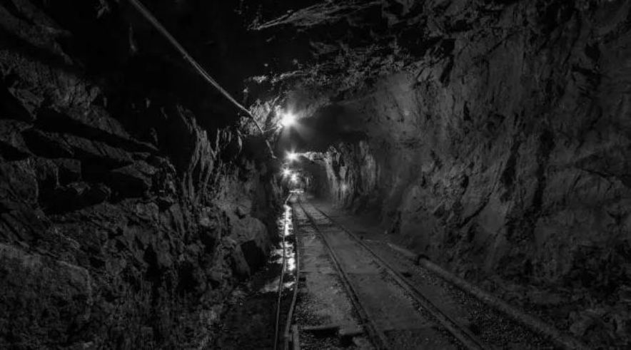 Poginuo rudar u rudniku