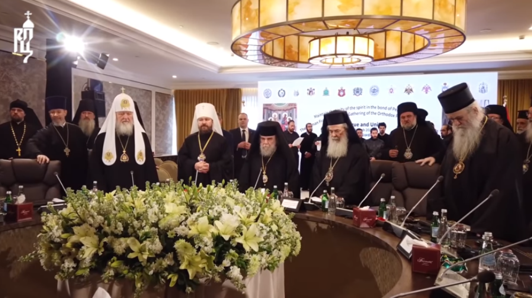 Poglavari pravoslavnih crkava pozvali vlasti u Crnoj Gori: Poštujte imovinu crkve