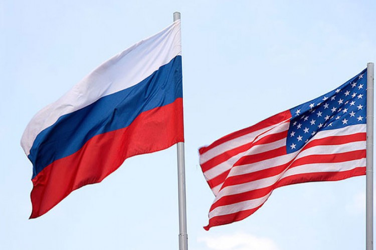 Ambasada SAD objavila upozorenje, Rusija: Grubo se mešate