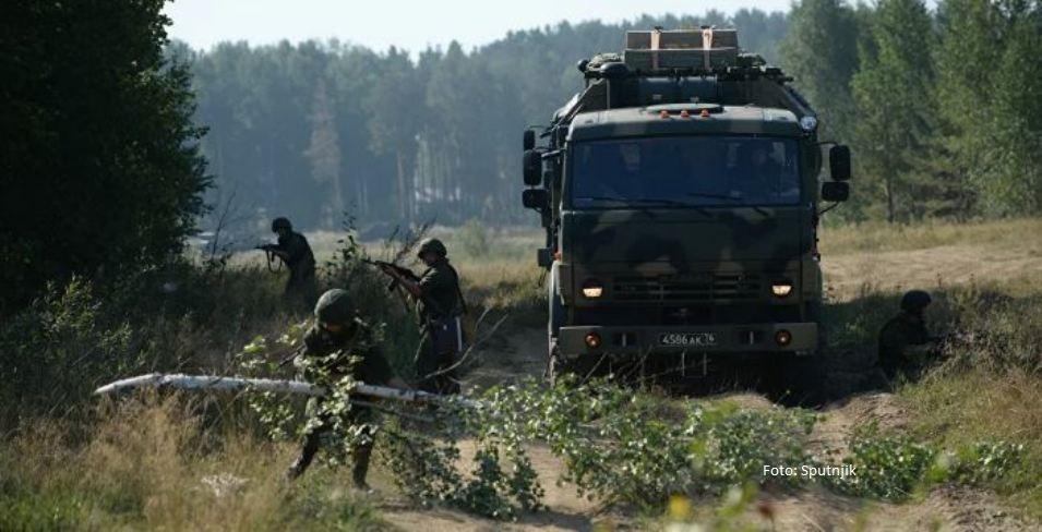 Više od 900 ruskih vojnika zaraženo koronom