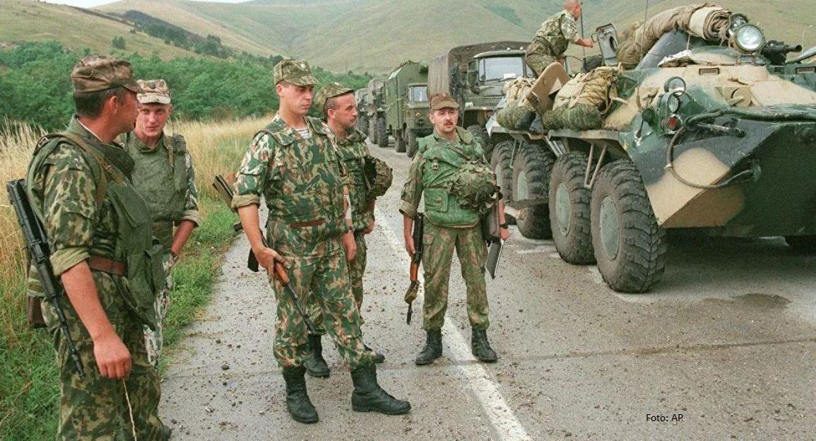 Putin ispričao kako je doneta odluka o zauzimanju prištinskog aerodroma 1999.
