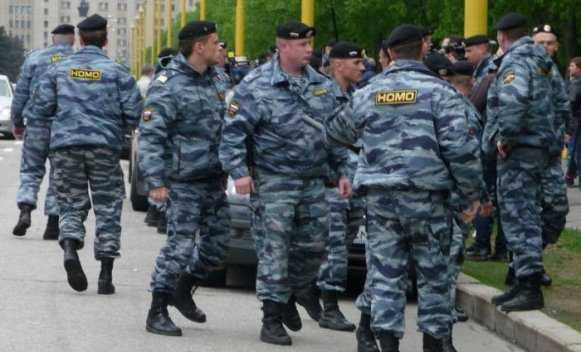 Deset dojava o bombama širom Moskve