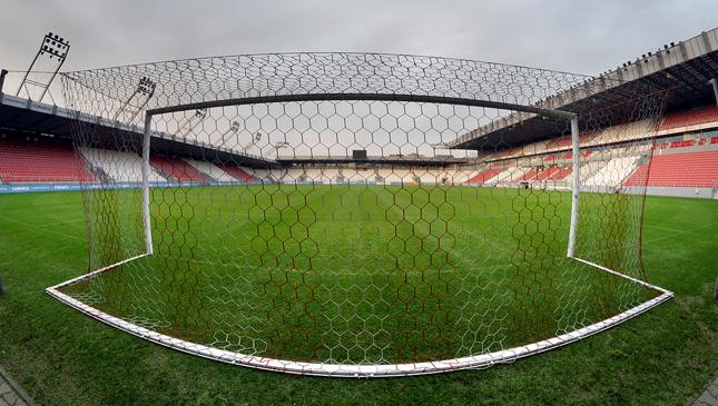 Blagojević: Do kraja 2021. šest novih stradiona