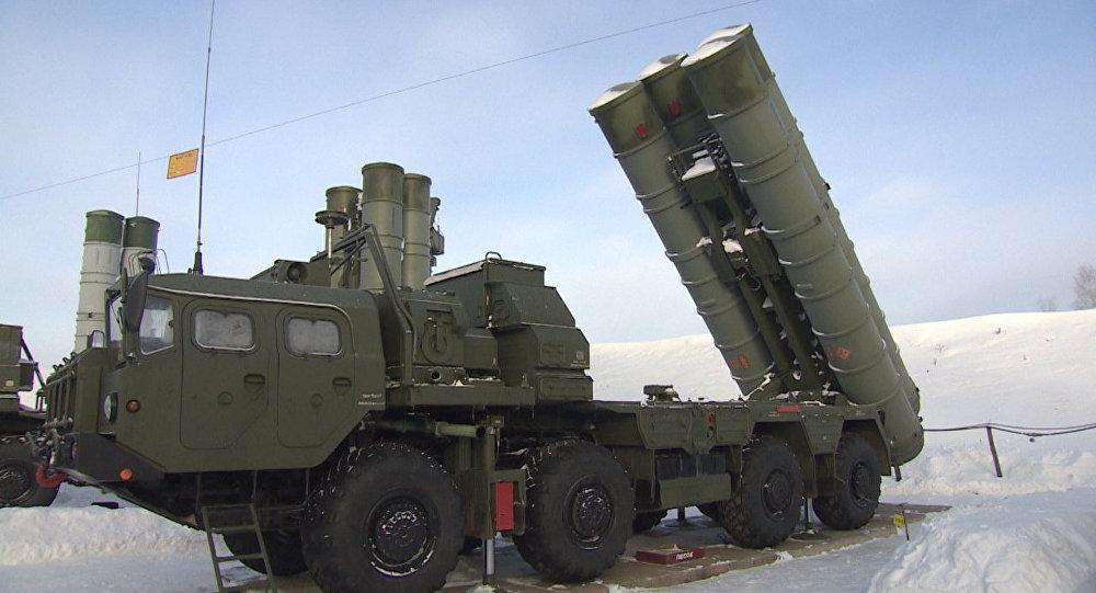 Rusija isporučuje Turskoj S-400 narednog meseca