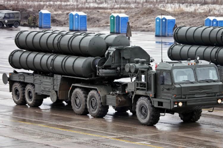 Turci danas dobijaju ruski S-400?