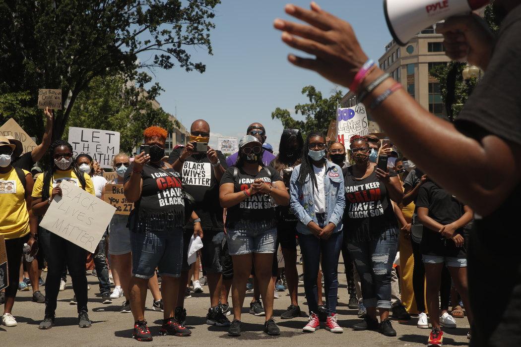 SAD: 10. dan protesta, traže se reforme i jednakost