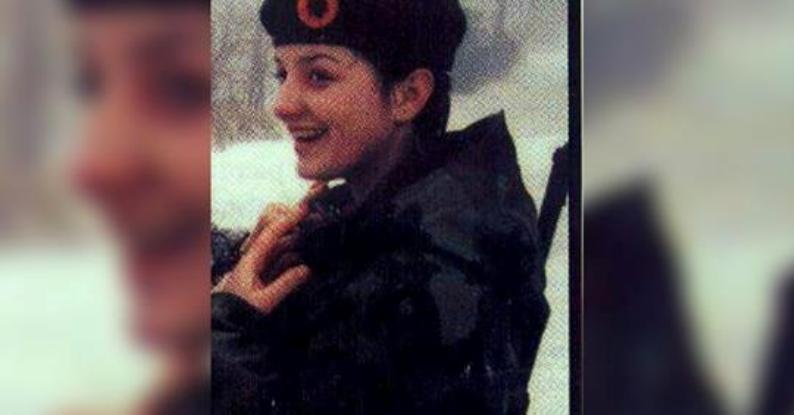 Rajmonda Reci, prva žena članica tzv. OVK, izbegla Hag