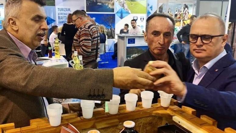 Grad Beograd pomaže srpskim opštinama na Kosovu