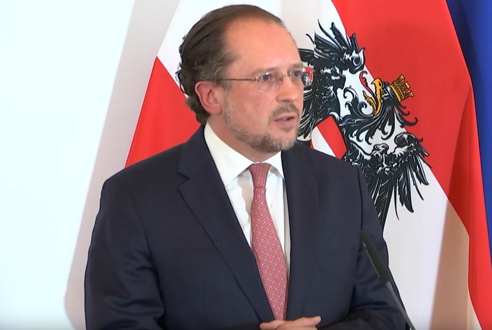 Šalenberg: 2021. ne sme biti izgubljena godina za Balkan i EU