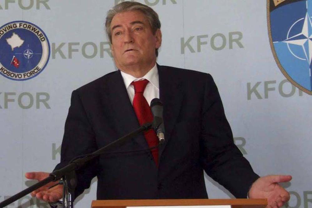 Beriša: Kosovo je u granicama Srbije i u udžbenicima
