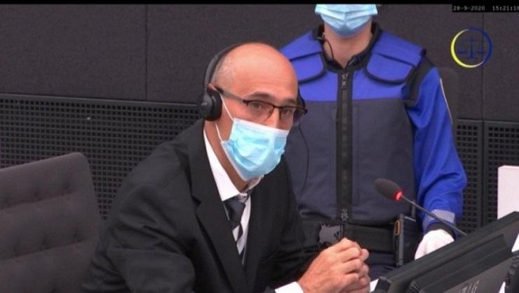 Terorista OVK u sredu pred sudom: Otimao i ubijao sunarodnike, optuživao ih za špijunažu