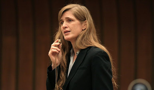 Samanta Pauer dolazi na čelo USAID-a