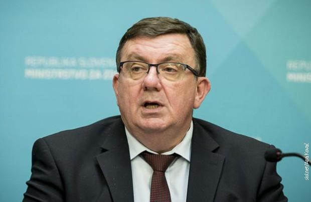 Četvrta ostavka u slovenačkoj vladi