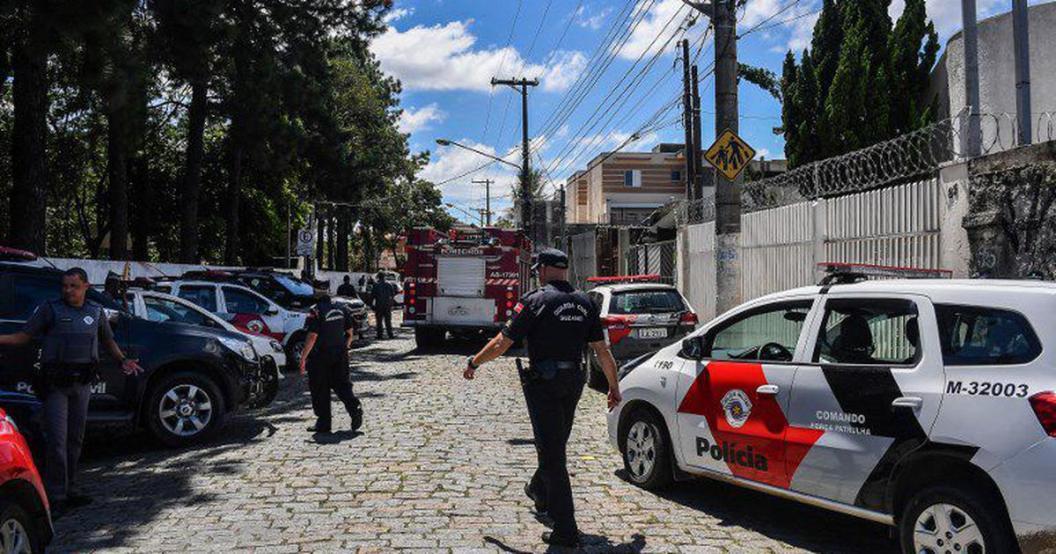 Pucnjava u Sao Paulu, ubijeno 10 osoba