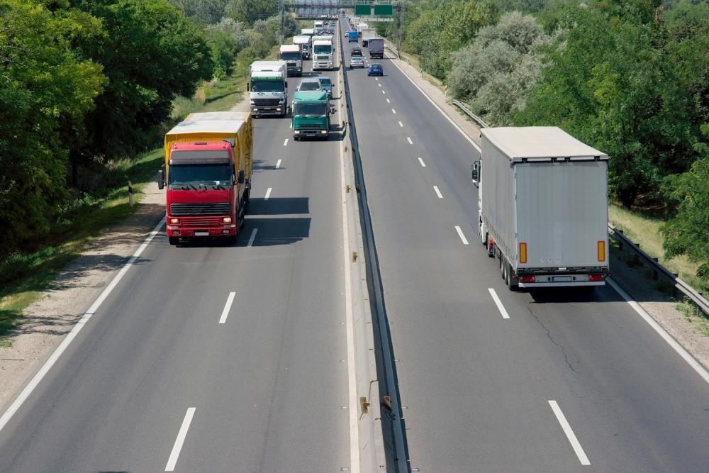 AMSS: Dobri vremenski uslovi, saobraćaj bez zastoja