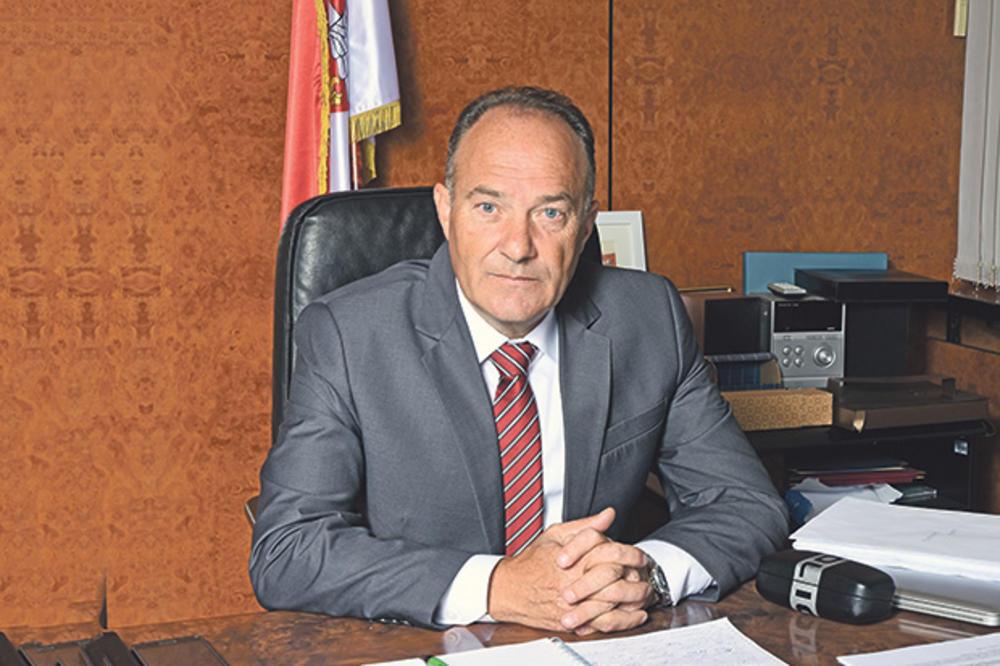 Šarčević: Cilj da srednje obrazovanje postane obavezno
