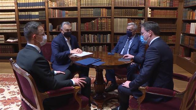 Selaković: Mađarska će nastaviti da podržava Srbiju na EU putu