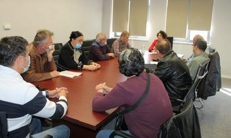 Kosovska Mitrovica: Prvi zvanični sastanak predstavnika Opštine i korisnika nelegalnih objekata