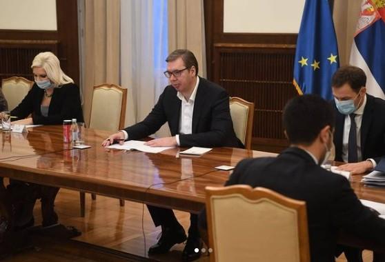 Vučić: Srbija će u naredne dve godine imati najveći rast u Evropi