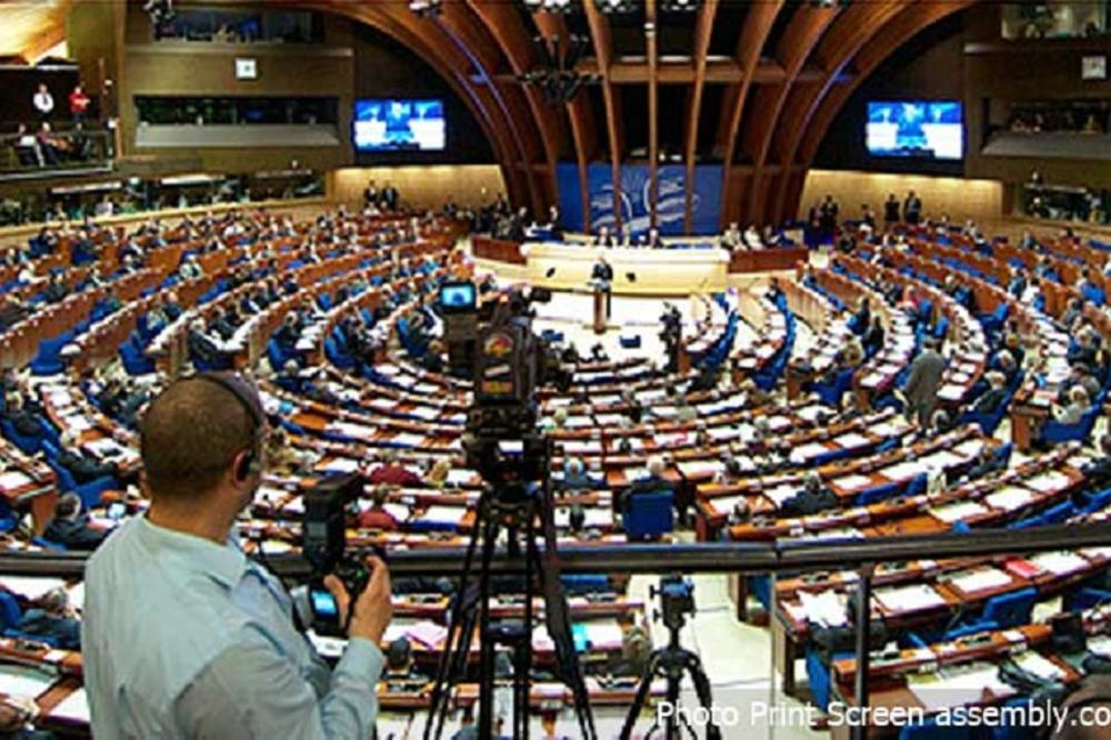 Stalna delegacija Srbije na Parlamentarnoj skupštini Saveta Evrope