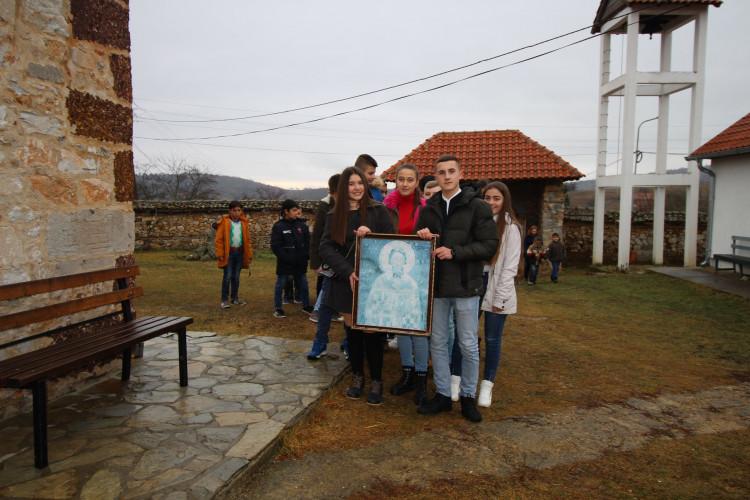 Savindan obeležen u školama širom Kosova i Metohije