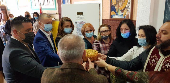 Savindan obeležen u Kosovskoj Mitrovici; Stojković: Kancelarija za KiM je tu da prepozna sve potrebe naših đaka