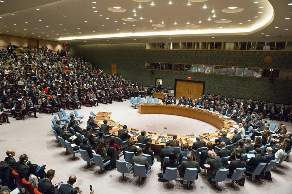 SB UN osudio upotrebu sile u Mjanmaru