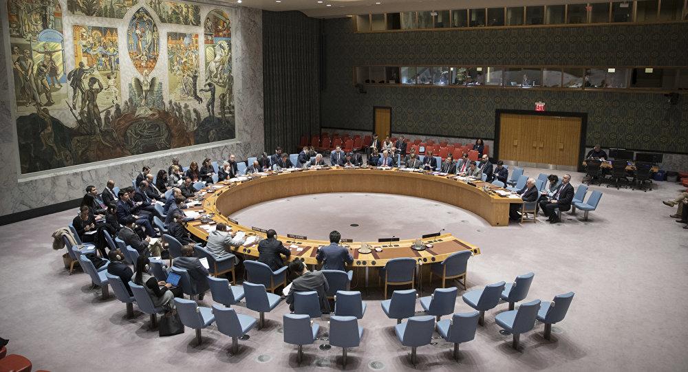 Rusija blokirala u SB UN izjavu o Siriji