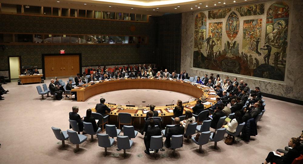 Počela sednica SB UN o Kosovu