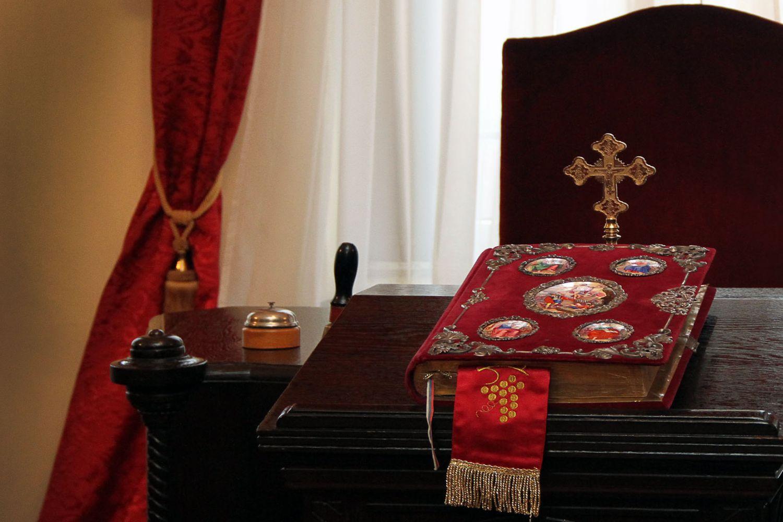 Sinod SPC: Obnoviti dijalog o zakonu, CG da preispita stavove