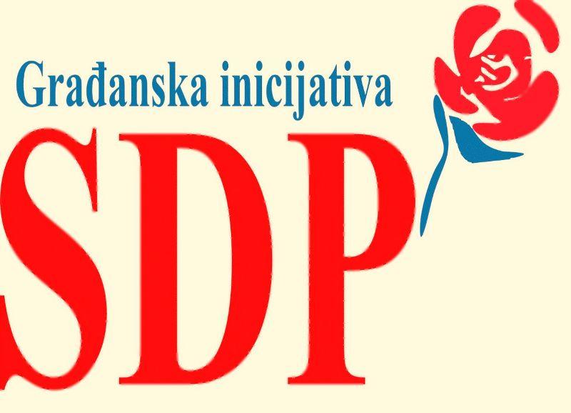 GI SDP: Gnusne laži umesto pravde
