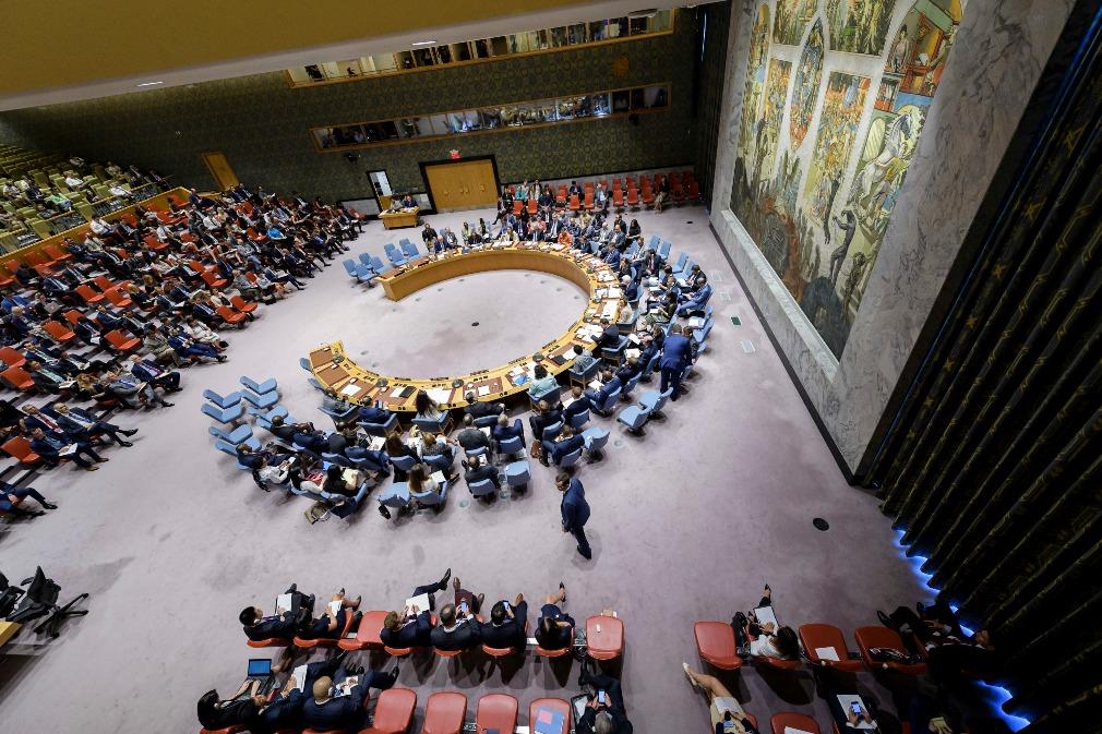 Na vanrednoj sednici SB UN o američkom testiranju raketa