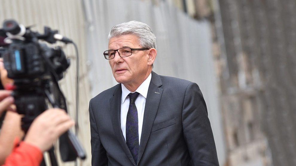 Džaferović optužio hrvatsku predsednicu da vređa Bošnjake