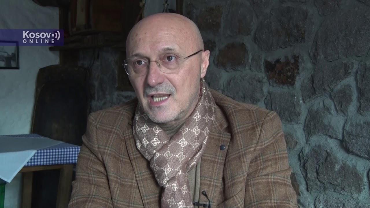 Šeholi: Većina Albanaca ne želi EU kao glavnog pregovarača, tražiće da to bude Amerika