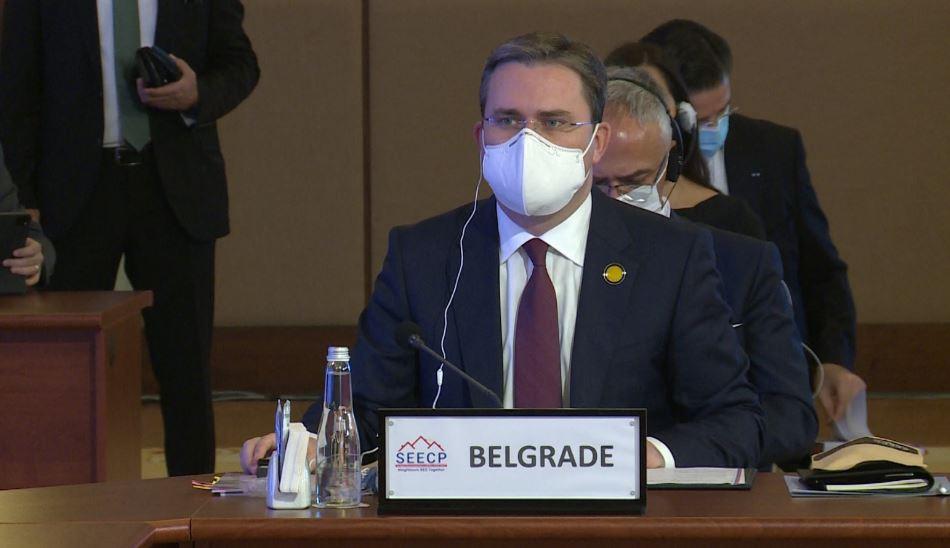 Selaković: Primarni mir, stabilnost i ekonomski prosperitet