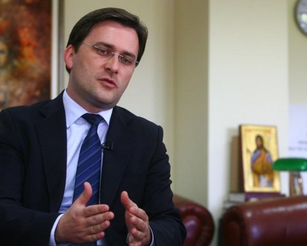 Selaković: Nemačka jedan od najznačajnijih partnera Srbije