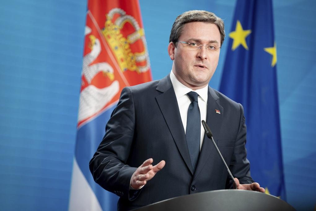 Od koje članice EU se tražilo ono što se traži od Srbije?