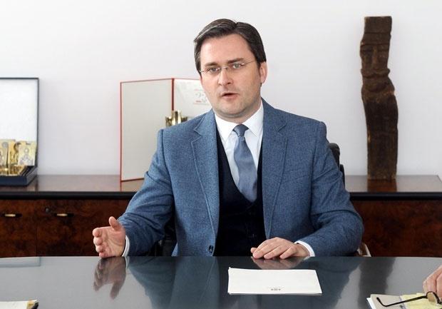 Selaković na Ministarskom sastanku OEBS-a: Izvršiti uticaj na Prištinu da ispuni obaveze