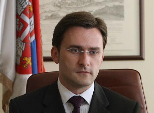 Ambasador Rusije preneo čestitke Lavrova Selakoviću