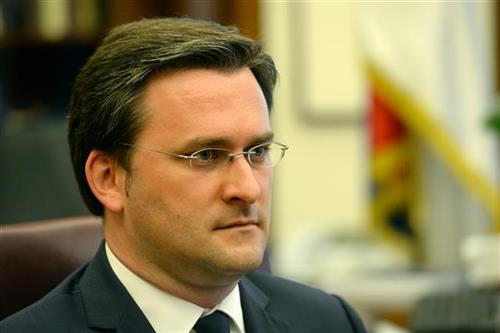 Selaković čestitao Lavrovu Dan Rusije